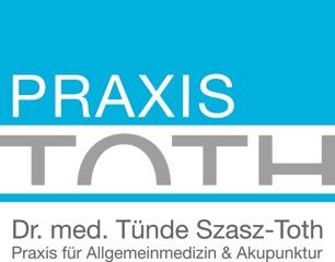 Dr. med.  Tünde Szasz- Toth